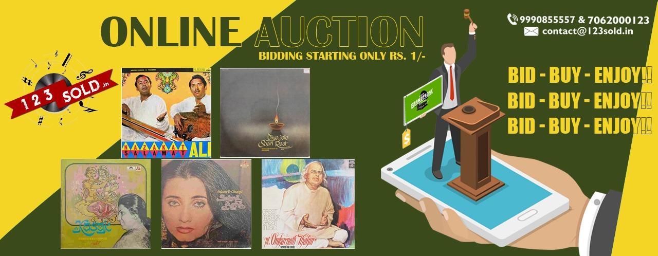 auction online