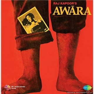 Awara - 8907011100908 - LP Record