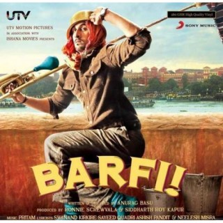 Barfi - 8907011105873 – LP Record
