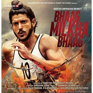 Bhaag Milkha Bhaag - 8907011102124 - LP Record