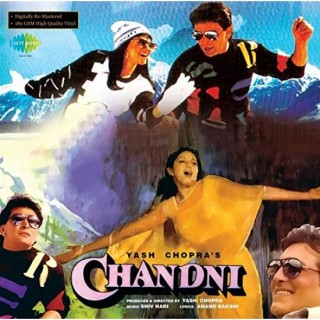 Chandni - 8907011106818 - LP Record