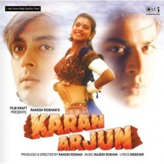 Karan Arjun - 8907011119306 - LP Record