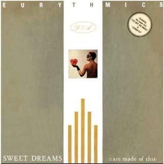 Eurythmics - PL 70014 - LP Reprinted Cover