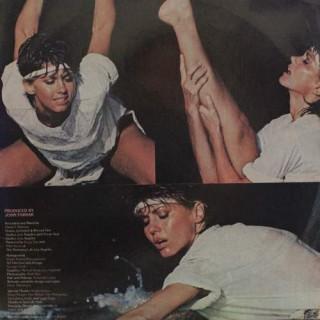Olivia Newton-John - Physical - MCA 5229 - (Condition 90-95%) - LP Record
