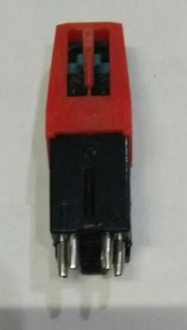Ceramic Needle Cartridge