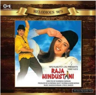 Raja Hindustani – 8907011113489 – LP Record
