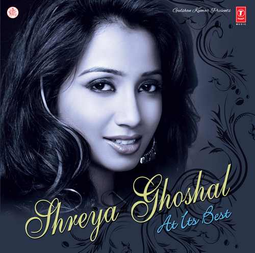Shreya Ghoshal – At Its Best - 424218 – LP Record
