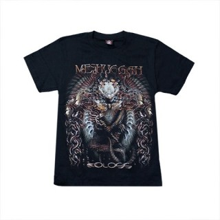 Meshuggah Koloss T'Shirt Music - (100% Cotton) - TS110 - Size - SMALL