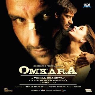 Omkara - 8907011125789 - Cover Book Fold - LP Record