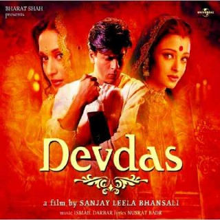 Devdas - 602557563948 - Cover Book Fold - 2LP Set - IN-STOCK