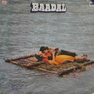 Baadal - IND 1109 - LP Record