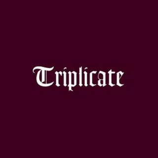Bob Dylan - Triplicate - 88985413501 - 3LP Set