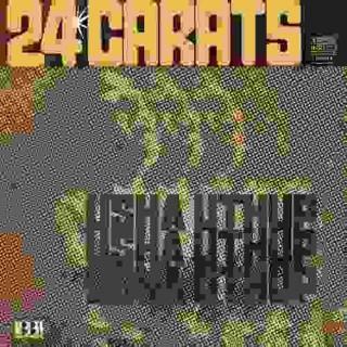 Usha Uthup (24 Carats) - 4416 5177 - LP Record