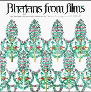 Bhajans From Films - EMGE 1003- LP Record
