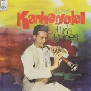 Kanhaiyalal Shehnai (Film Tunes) - S/MOCE 4040 - LP Record
