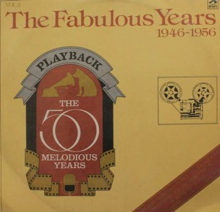 The Fabulous Years - PMLP 1142/43 - 2 LP Set