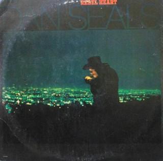 Rebel Heart Dan Seals - LT 51149 - LP Record