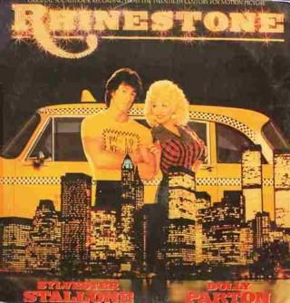 Rhinestone - ABL 15032 - LP Record
