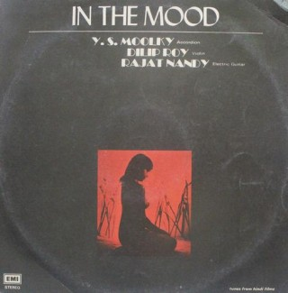 Y. S. Moolky In The Mood - S/MOCE 3012 - LP Record