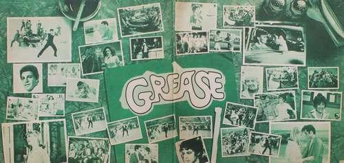 Grease (2LP Set) - 2658 125 - 2LP Set