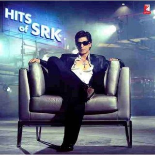 Shahrukh Khan - Hits Of SRK - 770888 - LP Record