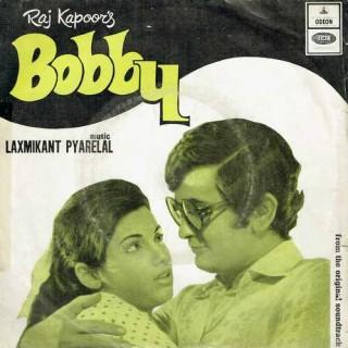 Bobby - EMOE 2347 - EP Record