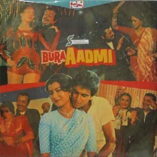 Bura Aadmi - SH EP 111 - EP Record