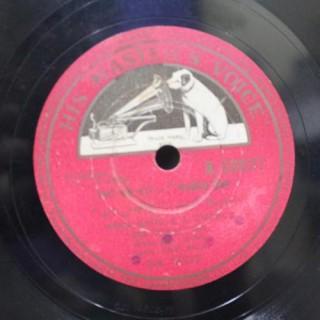 40 Days – N.53037 – 78 RPM