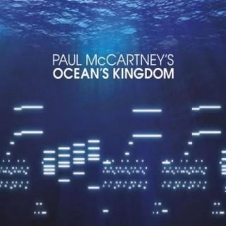 Paul McCartney's Ocean's Kingdom - 888072332515 - 2LP Set