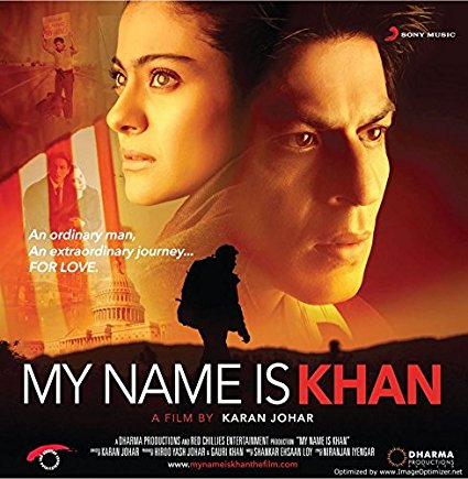 My Name Is Khan - 8907011102100 – LP Record