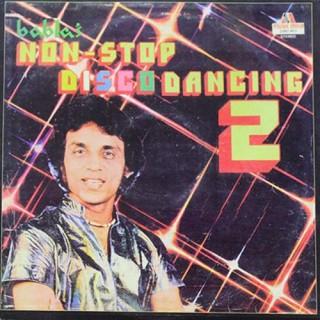 Babla's - Non - Stop Disco Dancing 2 - 2393 863 - (Condition - 80-85%) - LP Record