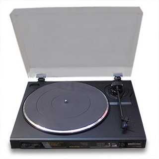SANYO - TP 6100 - Turntable