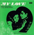 My Love - EMOE 2389 - EP Record