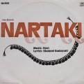 Nartaki - HFLP 3610 - LP Record