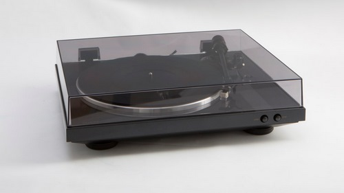 Denon - DP 300F - Fully Automatic Turntable