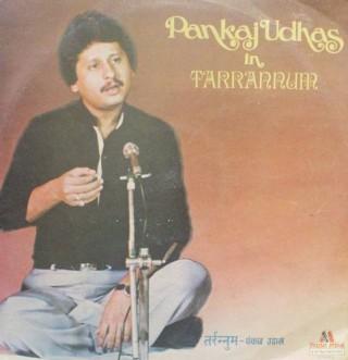 Pankaj Udhas - In Tarrannum - 2675 507 - 2LP Set