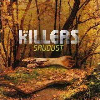 The Killers - Sawdust - 0602517507296 - 2 LP Set