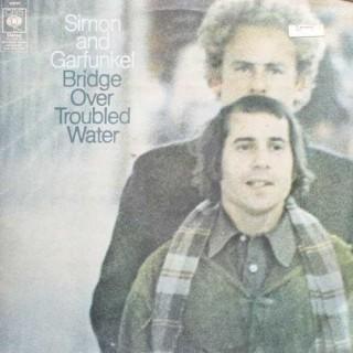 Simon & Garfunkel - S 63699 - LP Recrod