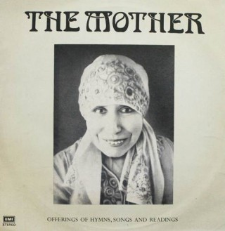 The Mother - ECSD 2572 - (Condition - 85-90%) - LP Record
