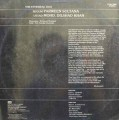 Parween Sultana & Mohd. Dilshad Khan - The Ethereal Duo - ECSD 2999 - LP Record