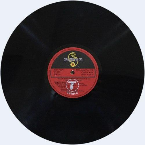Ghulam Mustafa Khan - SVCLP 01/5 - LP Record