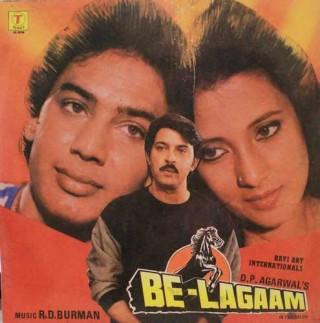 Be-Lagaam - SFLP 1069 - (Condition 85-90%) - LP Record