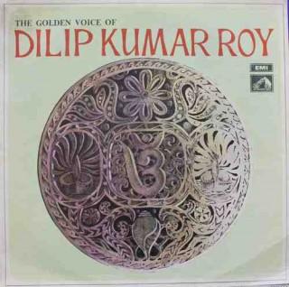 Dilip Kumar Roy - EALP 1347 - (Condition -75-80%) - HMV Red Label - LP Record