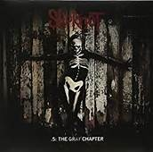 Slipknot - The Grey Chapter - 1686175451 - LP Record