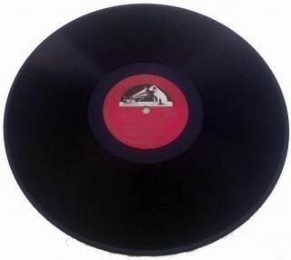 Ali Akbar Khan - N.92562- 78 RPM