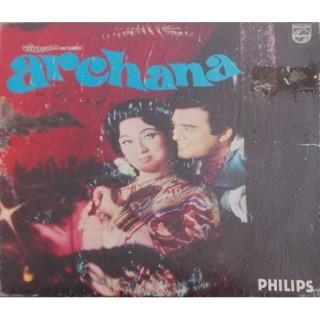 Archana - 6405 024- LP Record