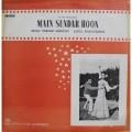 Main Sundar Hoon - HFLP 3562 - LP Record