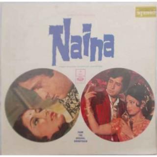 Naina - D/MOCE 4172 - Odeon First Pressing - LP Record