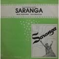 Saranga - HFLP 3541 - LP Record