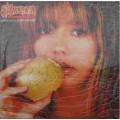 Saxon - Innocence Is No Excuse - EJ 240400 - LP Record